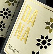 Dana Estates Cabernet Sauvignon Helms Vineyard 2006