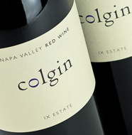 Colgin IX Estate Proprietary Red 2005