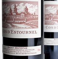 Cos d`Estournel 1995