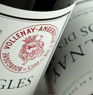 d`Angerville Volnay Taillepieds 1996