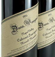 Dunn Cabernet Sauvignon Howell Mountain 1997 1.5L