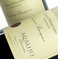 Araujo Estate Syrah Eisele Vineyard 2008