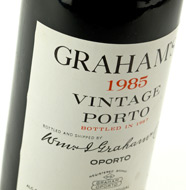 Graham`s 10 Year Old Tawny Port NV
