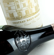 Haut Brion 2000