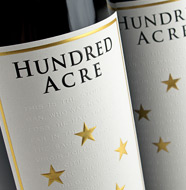 Hundred Acre Cabernet Sauvignon Few and Far Between 2013